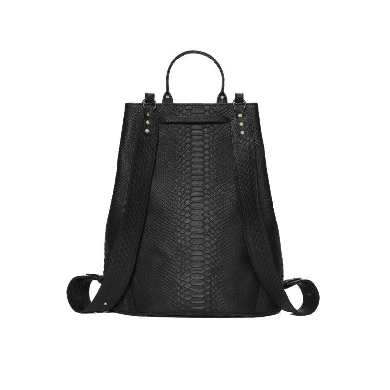 """Backpack """"black python"""""""
