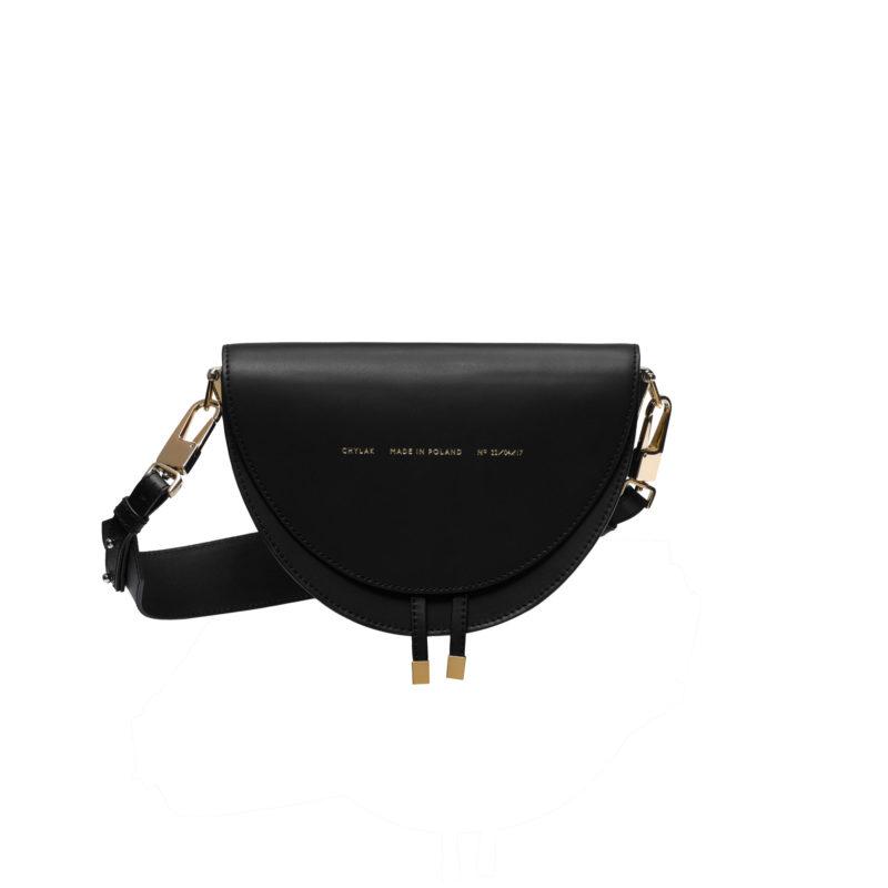 Saddle Bag Black