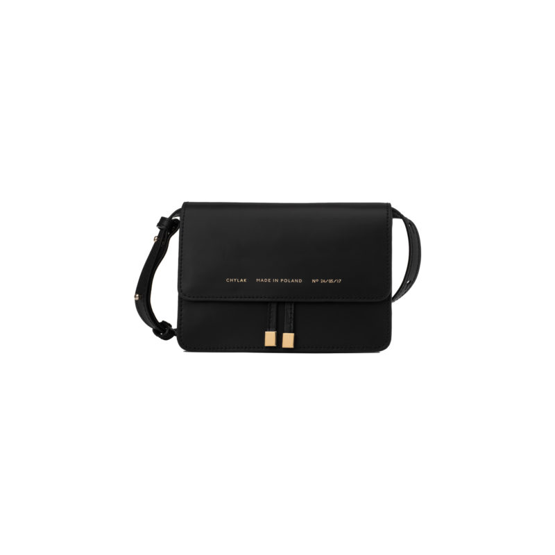Mini Belt Bag Black