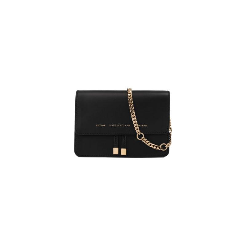 Mini Belt Bag Black