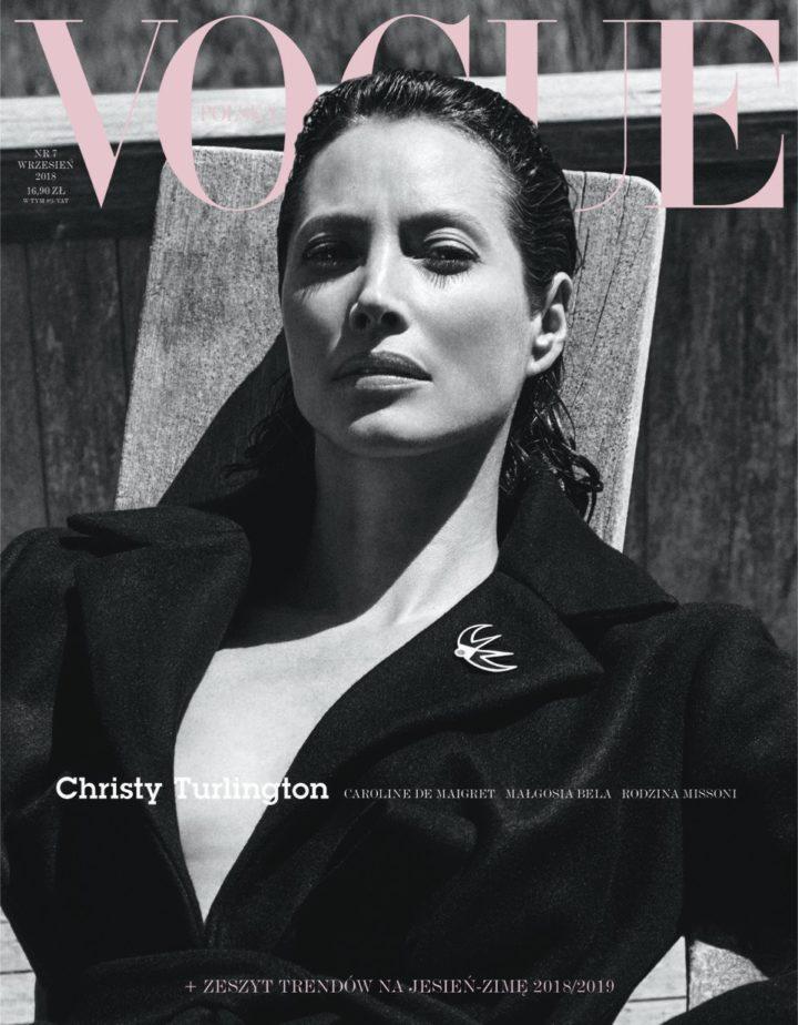 Vogue Wrzesień2018