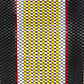 striped woven